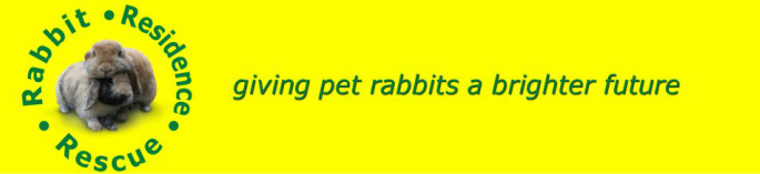 THE RABBIT RESIDENCE RESCUE